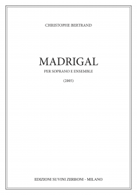 Madrigal  image