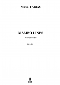Mambo Lines A3 z 2 121 1 249