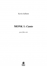 Monk 1: Canto image