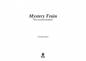 Mystery Train  image