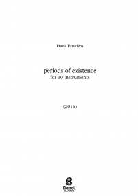 Periods of Existence