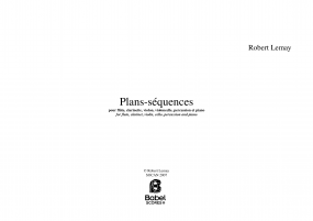 Plans-séquences