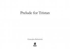 Prelude for Tristan image