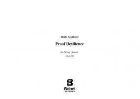 Proof resilience image
