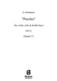 Puzzles image