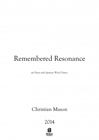 Remembered Resonance