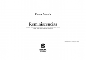 Reminiscencias image