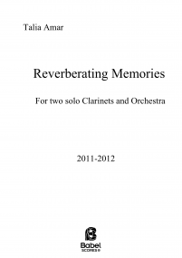 Reverberating Memories