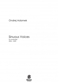Sinuous Voices image