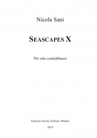 Seascapes X image