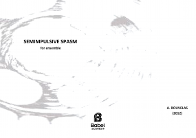 Semimpulsive spasm for ensemble score z