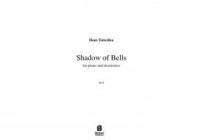 Shadow of bells