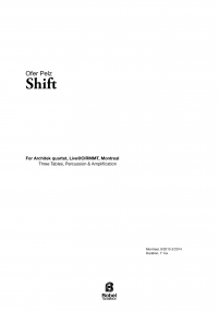 Shift image
