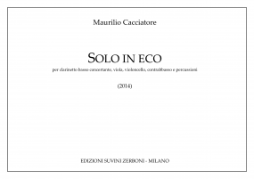 SOLO IN ECO image