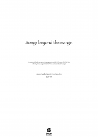 Songs beyond the margin