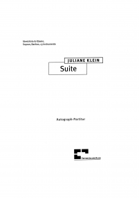 Suite Juliane_Klein_z