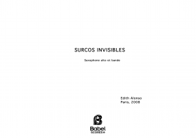 Surcos Invisibles
