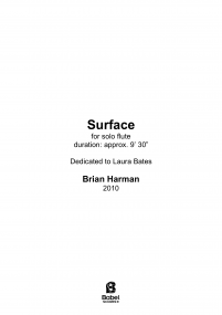 Surface image