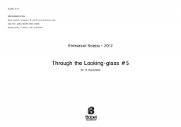 Through the Looking glass 5