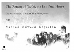 The Return of Takhi, the last Feral Horse
