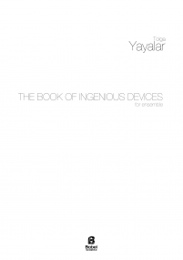 The Book of Ingenious Devices