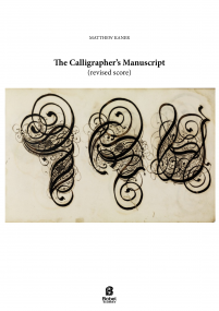 The Calligrapher s Manuscript