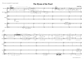 The Hymn of the Pearl z 5