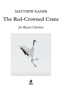 The Red Crowned Crane