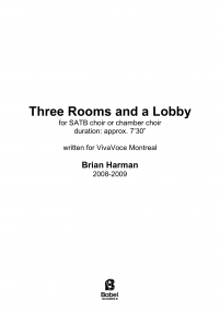 Three rooms and a lobby