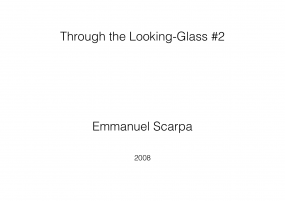Through the Looking Glass 2