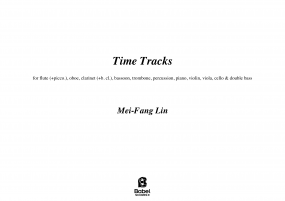 Time Tracks image
