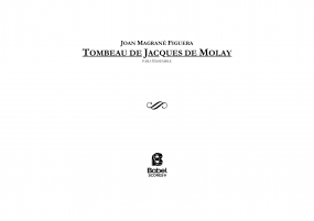 Tombeau de Jacques de Molay image