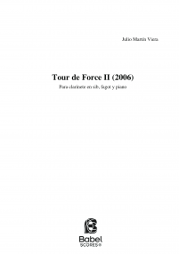 Tour de Force II