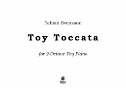 Toy Toccata