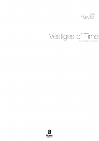 Vestiges of Time image