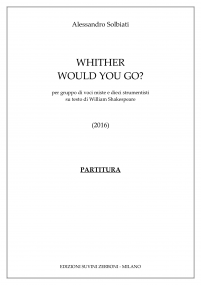 Whither would you go_Solbiati 1