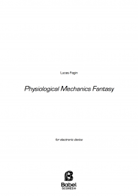 Physiological mechanics fantasy