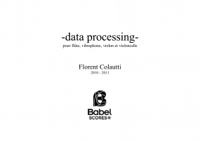 Data Processing image