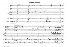 ensemble Integrales score z 5