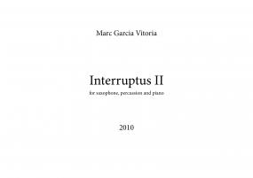 Interruptus 2