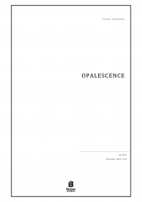 Opalescence image
