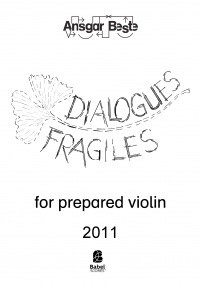 Dialogues Fragiles image