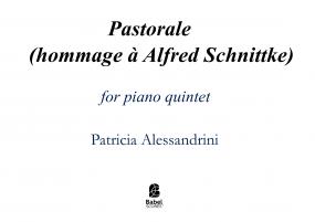 Pastorale (Hommage à Alfred Schnittke)