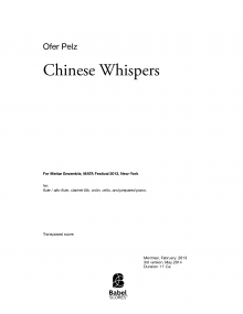 Chinese Whispers image