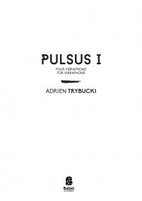 Pulsus I