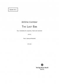 The Last Ebb