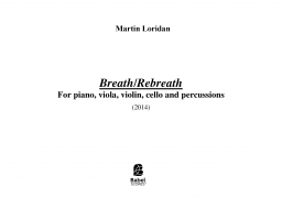 Breath/Rebreath