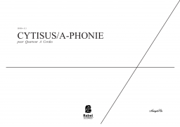 CYTISUS/A-PHONIE
