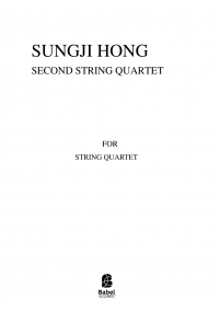 String Quartet No 2 image