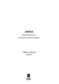 Arissa